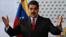 Maduro celebra normalización de los lazos diplomáticos con España