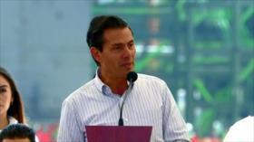 Matan a otro alcalde en México, ya son 73 en sexenio de Peña Nieto