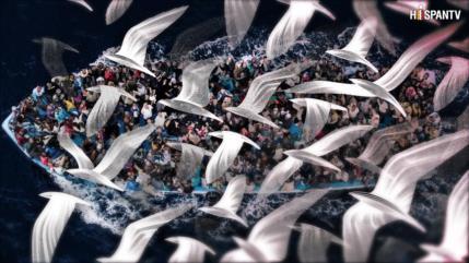 Migraciones irregulares: una mirada crítica