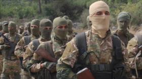 'EEUU busca crear un Estad takfirí en Siria con capital en Daraa'