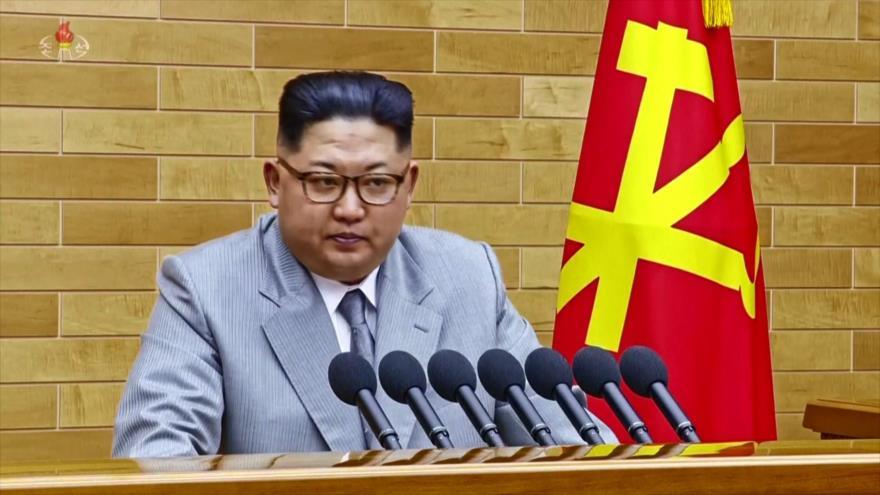 Corea del Norte se prepara para dos cumbres decisivas