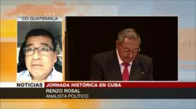 'Díaz-Canel debe presentar un modelo económico a América Latina'