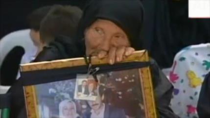 Se recuerda en El Líbano aniversario de masacre israelí de Qana