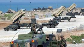 Catar compra a EEUU sistemas de defensa aérea por $ 2500 millones