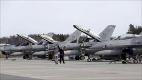 EEUU lanza nueva doctrina para expandir venta de armas al exterior