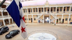 Panamá expresa 'interés' en rebajar las tensiones con Venezuela