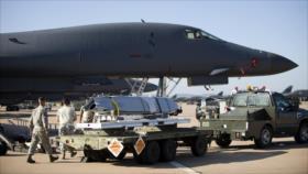 Rusia usa misiles de EEUU hallados en Siria para mejorar su defensa