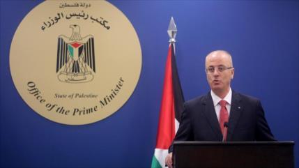 Palestina insta a Rumania a no trasladar su embajada a Al-Quds
