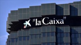 España investiga a Caixabank por lavado de dinero de mafia china