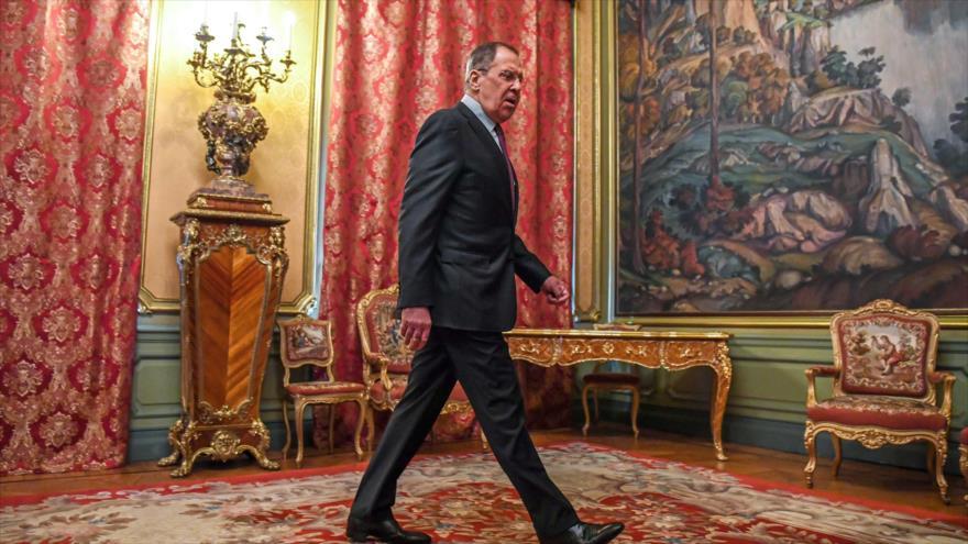 Ahora Putin advierte caos de seguir el ataque de EU a Siria