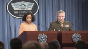 EEUU reitera su apoyo a crear un 'gobierno local kurdo' en Siria