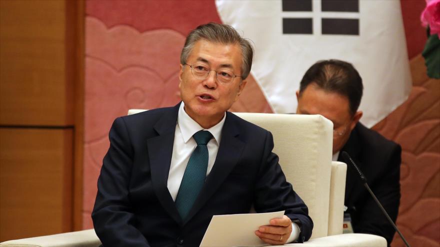 'Pyongyang no busca retirada de tropas de EEUU ante desnuclearización'