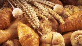 ¿Qué es más salado, el pan o el agua del mar?