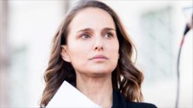 Actriz de Hollywood rechaza Nobel de Israel por su masacre en Gaza