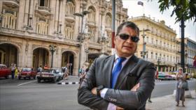 Correa: Moreno apuñaló por la espalda la paz en Colombia