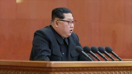 Kim Jong-un: con Díaz-Canel se consolidarán los lazos bilaterales