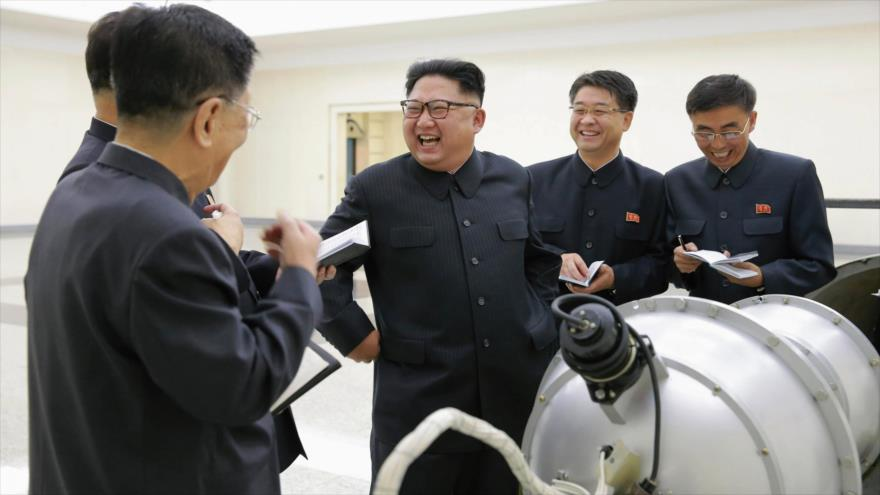 Trump busca la desnuclearización de Corea del Norte, pero ¿y Kim?