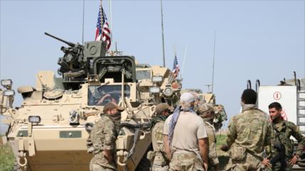 'EEUU responderá cualquier ataque de Turquía contra Manbij'