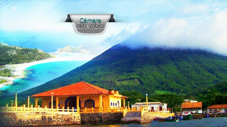 Cámara al Hombro: Gobierno expulsa habitantes de isla