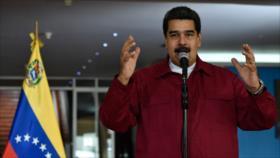 Arranca campaña electoral en Venezuela con tuitazo para Maduro