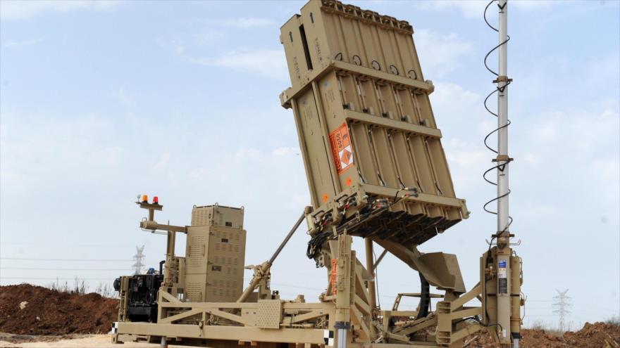 Congreso de EEUU pide comprar 'de inmediato' Cúpula de Hierro israelí