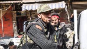 Aliados de Turquía en Afrin siguen saqueando, robando y torturando