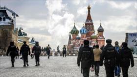 Noruego detenido en Rusia confiesa trabajar para espionaje militar