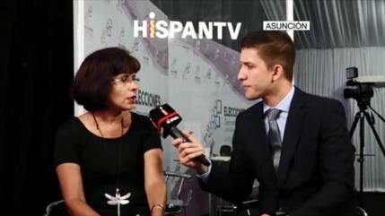 'Desigualdad, desafío que enfrentará próximo Gobierno en Paraguay'