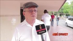 ¿Qué opinas?: Presencia militar estadounidense en Panamá