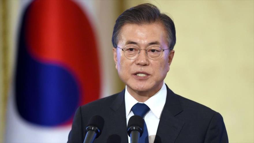 Corea del Sur elogia firme apuesta de Pyongyang por desnuclearización