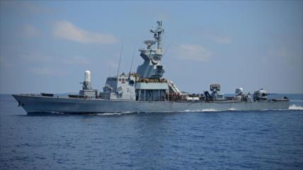Israel recibirá 6 fragatas de Alemania para encarar a Hezbolá