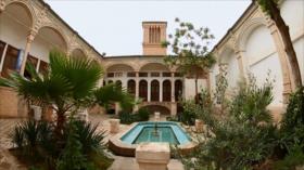 Irán: 1. La música en Bushehr 2. Las casas museo en Qom 3. Las comidas tradicionales en Tabriz
