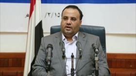 Muere jefe del Consejo Político Supremo de Yemen en ataque saudí