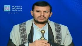 Líder de Ansarolá: No quedarán impunes crímenes saudíes en Yemen