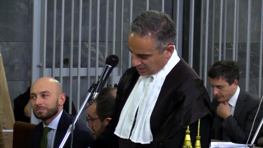 Revelan negociaciones secretas entre Gobierno italiano y la mafia