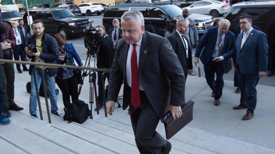 G7, liderado por EEUU, forman un frente común contra Rusia | HISPANTV