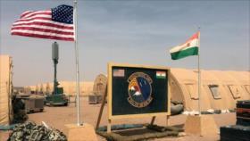 EEUU alarga sus tentáculos con nueva base militar aérea en Níger