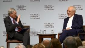 Zarif y Siria. Islamofobia en EEUU. Paz en Colombia
