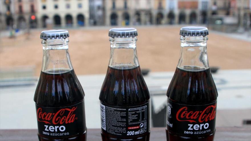 Un nuevo estudio revela que los refrescos y bebidas 'light' y 'zero' también aumentan en gran medida el riesgo de obesidad y diabetes.