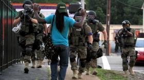 China: EEUU se cree guardián de DDHH pese a su manchado historial