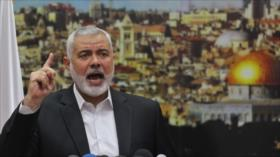 HAMAS promete vengar asesinato de científico palestino