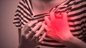 Descubren un medicamento que cura el corazón roto