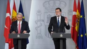 España mantiene en Turquía su batería antimisiles