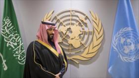 Recuerdan crímenes en Yemen a partidarios del príncipe heredero saudí