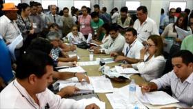 Paraguay: denuncia de fraude en elecciones generales