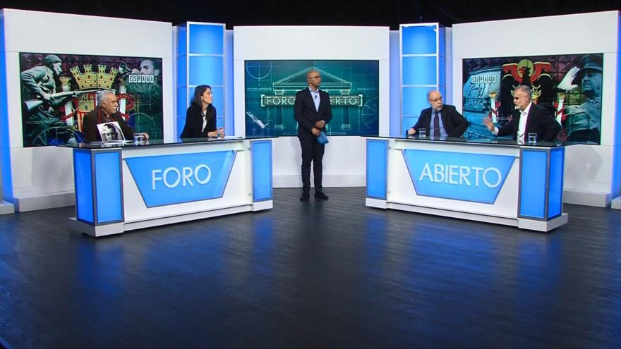 Foro Abierto; España: en busca de la Memoria Histórica