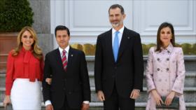 Caso nuclear de Irán. Tensión Pyongyang-EEUU. Lazos México-España