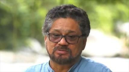 Ivan Márquez no se posesionaría en el Congreso de Colombia
