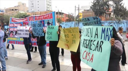 Negligencias médicas en centros de salud afectan a niños en Perú