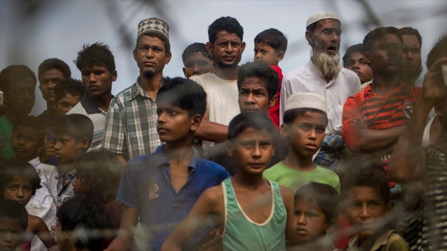 Unión Europea prepara sanciones y extiende embargo de armas a Myanmar